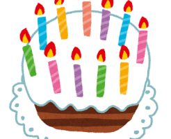 sweets_cake_rousoku