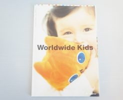 ワールドワイドキッズの体験教材の口コミレビュー
