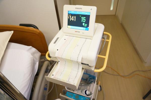 無痛分娩で出産体験談