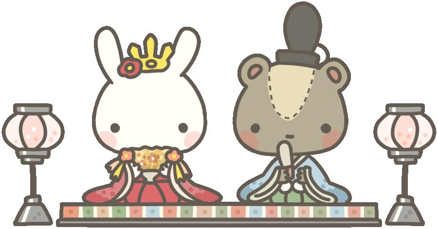 ひな祭りのかわいい無料フリーイラストサイトおすすめ10選