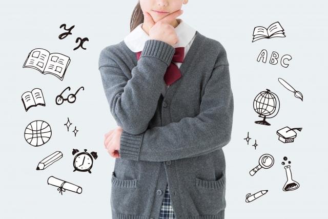 子供の学力は母親の学力で決まる