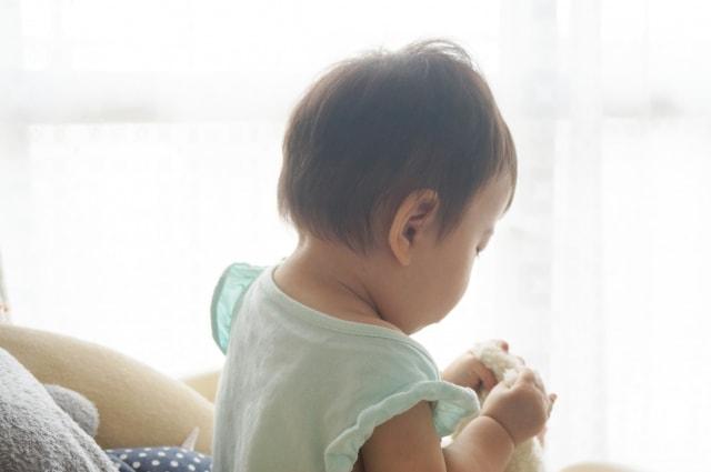 赤ちゃんの雑学とかわいいトリビア。癒されるベビーの不思議とは?