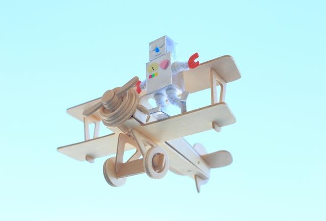 ハイテクおもちゃベスト7。大人から子供まで楽しめる!