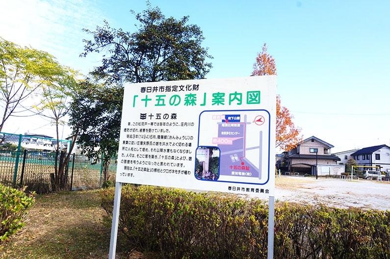 春日井市段下公園は楽しい遊具がいっぱい!自転車の練習にもおすすめ。