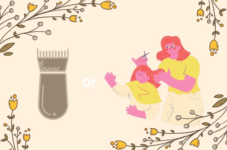 なぜ!?子供の髪の毛にシラミが!根絶した対処法を全て紹介!